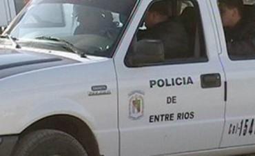 PERRO MORDIO NIÑO EN GUALEGUAYCHU.