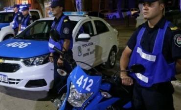 RECOMENDACIONES POLICIALES.
