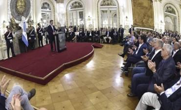 ANUNCIOS PRESIDENCIALES CAMBIOS EN GANANCIA.