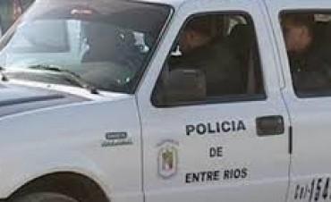 FALLECEN TRES PERSONAS EN ACCIDENTE EN RUTA 12.