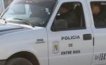 DENUNCIAN VIOLACION EN COLONIA AYUI.