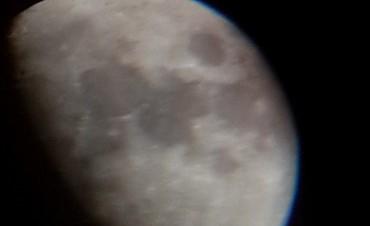 ENCUENTRO DE ASTRONOMIA EN SAN JOSE.