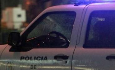 CONCEPCIÓN DEL URUGUAY FALLECE MUJER CHOQUE DE MOTO.