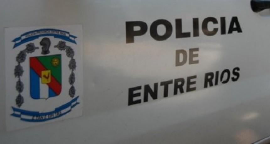 DETIENEN ACUSADO DE GROOMING EN GUALEGUAY.
