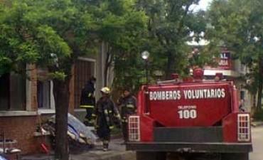 FEDERACION PROVINCIAL DE BOMBEROS.