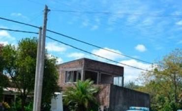 CORTE DE ENERGIA ELECTRICA EN SAN JOSE.