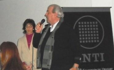 LANZA PRECANDIDATURA MIGUEL BALORI.