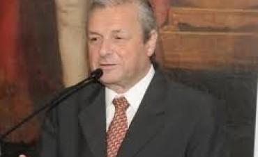 MINISTRO LAURITTO.