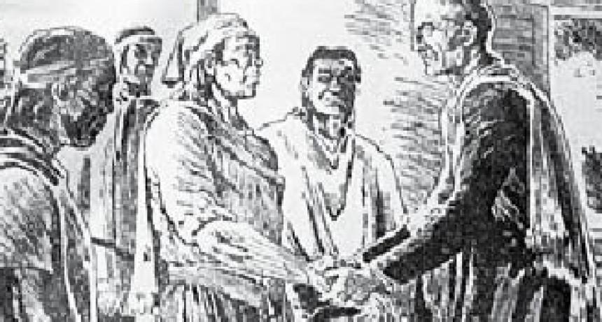 HISTORIA ANIVERSARIO DEL CONGRESO DE ORIENTE.
