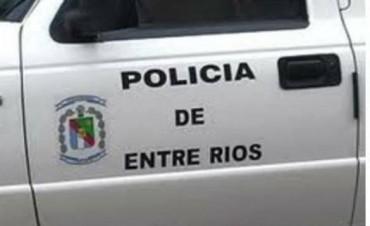 DENUNCIA POR VIOLENCIA DE GENERO VILLA ELISA.