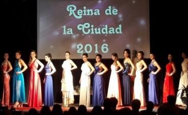 ELECCION DE LA REINA COLONIZACION EN SAN JOSE.