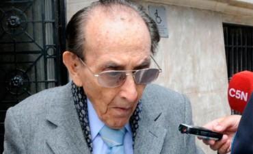 FALLECIO CARLOS FAYT