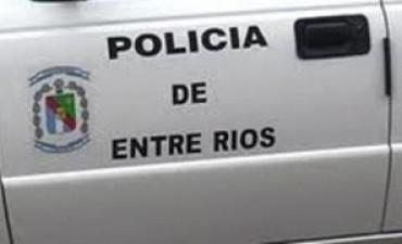 ENFRENTAMIENTO POLICIAL.