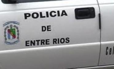JOVEN RECIBIO PERDIGONAZO.