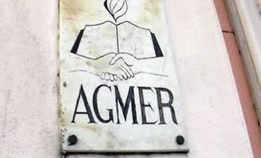 AGMER PROBLEMAS PARA EL COMIENZO.