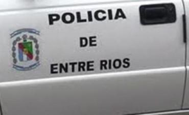 SUICIDIO EN CONCORDIA.