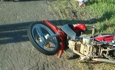 CONTROL DE MOTOS DISMINUYEN ACCIDENTES.