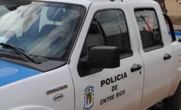 MUJER DE POLICIA SE QUITO LA VIDA EN COLON.