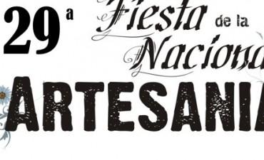 FIESTA NACIONAL DE LA ARTESANIA.