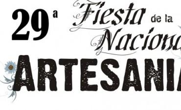FIESTA DE LA ARTESANIA.