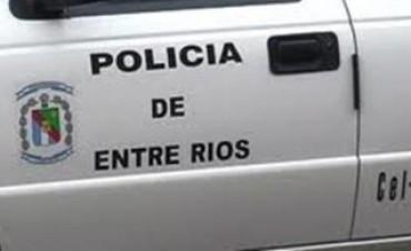 DETENIDOS EN COLON.