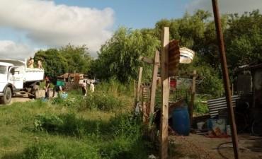 ASAMBLEA CONTRA LOS AGROTOXICOS.