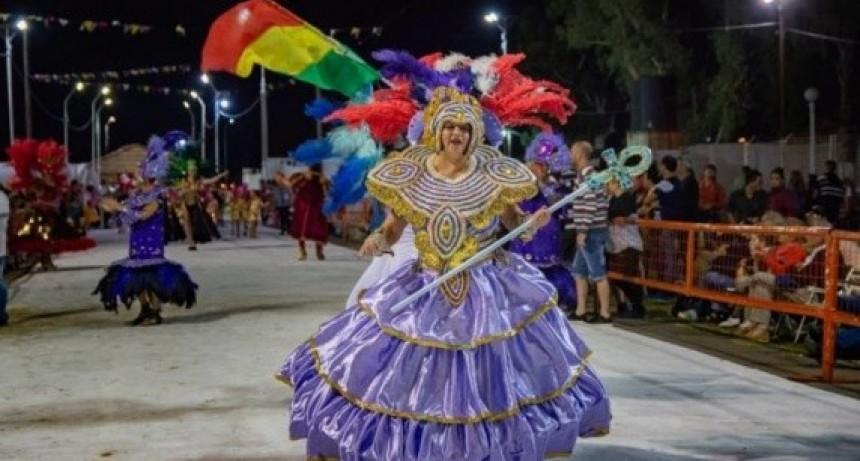 Se llevó a cabo una nueva edición de los tradicionales Corsos Sanjosesinos.