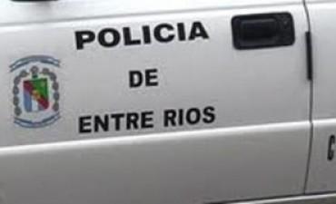 HOMICIDIO DE BENEDETICH.