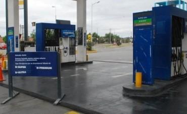 NUEVO AUMENTO DE LAS NAFTAS.