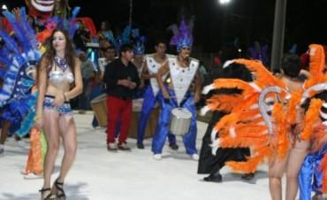 CARNAVAL DE GUALEGUAYCHU.