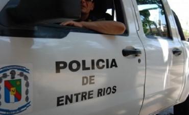 ADVERTENCIA POLICIAL POR ESTAFAS.