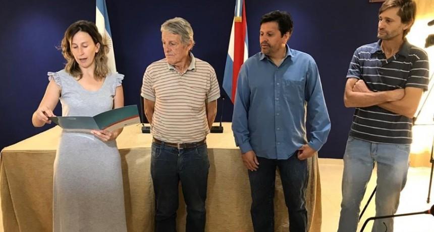 RECONOCIMIENTO DEL SENADO A LIVERPOOL Y CALLE ANCHA.