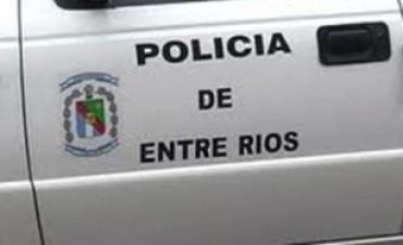 ASESINATO EN GUALEGUAYCHU.