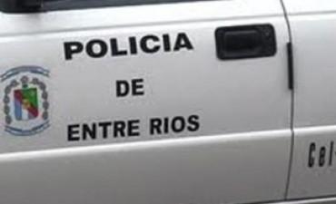 HECHO DELICTIVO EN COLON.