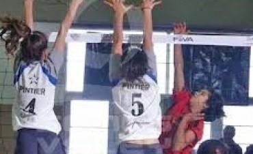 VOLEY FEMENINO.