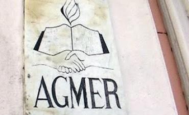 AGMER.