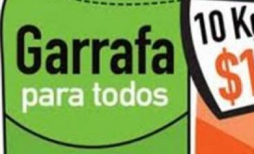 PROGRAMA GARRAFA PARA TODOS.