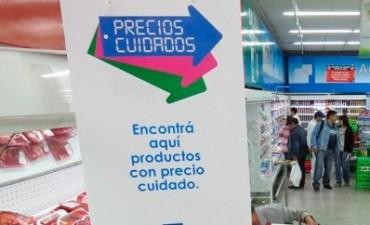 PRECIOS CUIDADOS.