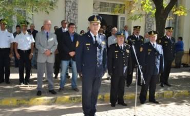 ASUMIO NUEVE JEFE DE POLICIA DE COLON.