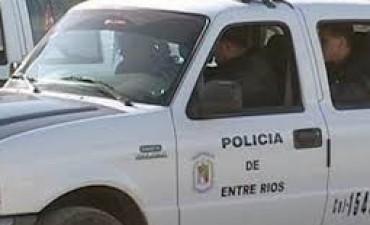 DETIENEN EN SAN SALVADOR A PRESUNTO ABUSADOR.