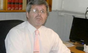 PEDIDO DE JURY DE ENJUCIAMIENTO AL JUEZ ROSSI.