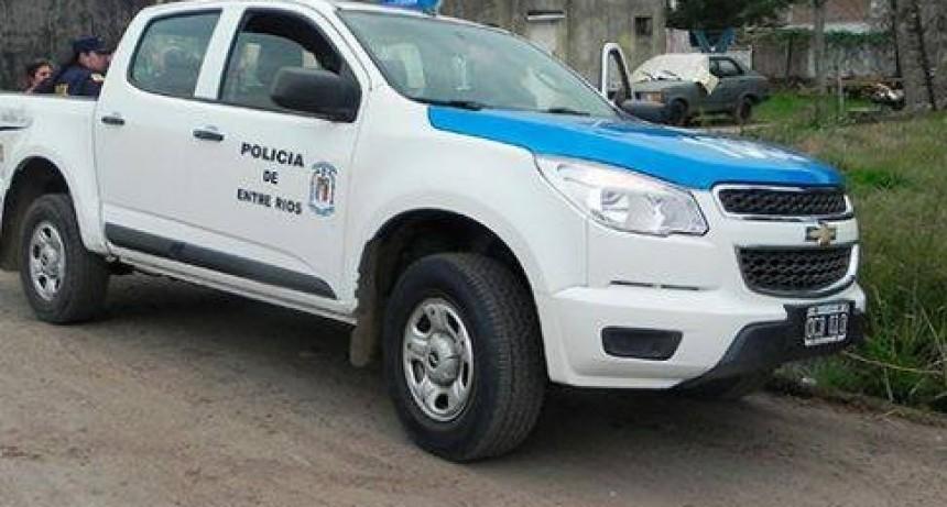 VILLA ELISA OPERATIVO POLICIAL.