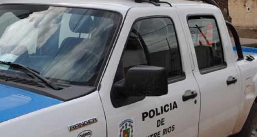 ROBAN 30 MIL PESOS EN DIRECCIÓN DEPARTAMENTAL DE ESCUELAS.