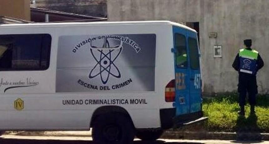 HOMICIDIO DE SEPTUAGENARIO EN CONCEPCIÓN.