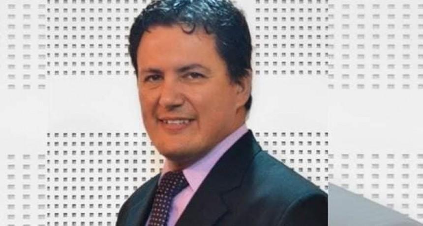 FALLECIÓ EX DIRECTOR DE LT 11.