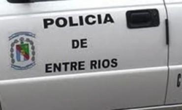 MUERTE POR ESCAPE DE GAS.