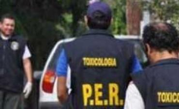 OPERATIVOS DE GENDARMERIA.