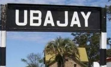 ALLANAMIENTOS CON RESULTADOS POSITIVOS EN UBAJAY.