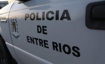 COLON POLICIA EVITO SUICIDIO.