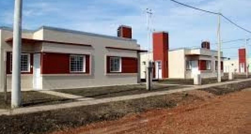 ENTRE RÍOS SORTEOS PARA AMPLIACIÓN O CONSTRUCCIÓN DE VIVIENDA.